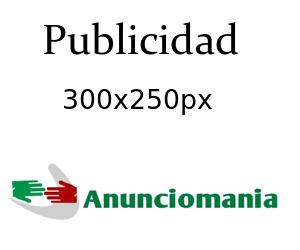 Anunciomania.es 300x250